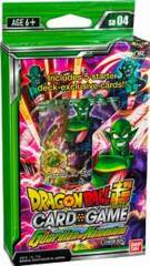 Dragon Ball Super Card Game: The Guardian of Namekians Special Pack Set