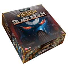 Heroes of Black Reach: Elite Release