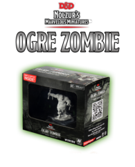 Ogre Zombie Take and Paint