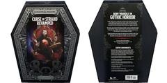 Dungeons & Dragons Curse of Strahd: Revamped Premium Box Set