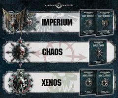 Index: Imperium Vol 1