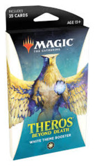 Theros Beyond Death White Theme Booster