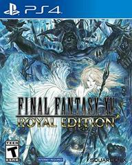 Final Fantasy XV [Royal Edition]