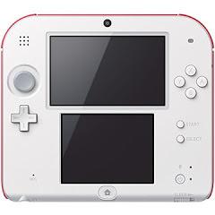 Nintendo 2DS Super Mario Bros 2 Edition