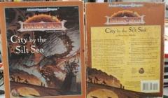 AD&D 2nd Ed. DARK SUN