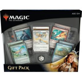 Magic: The Gathering - Gift Pack 2018
