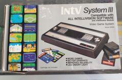 Intellivision III System