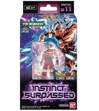 Dragonball Super Instinct Surpassed Starter Deck