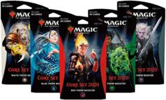 MTG Magic the Gathering Core Set 2020 Theme Booster Jumbo Pack!