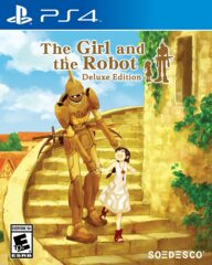 The Girl & The Robot Deluxe Edition