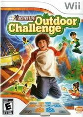 Active Life Outdoor Challenge (Game Only)