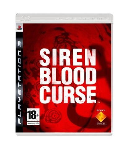 (IMPORT) Siren Blood Curse