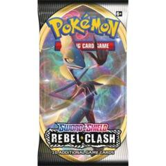 REBEL CLASH - PACK
