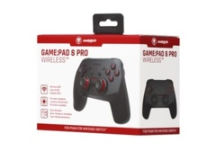 SWITCH GAME:PAD S PRO WIRELESS CONTROLLER