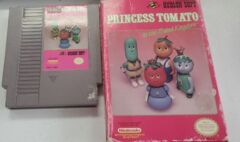 Princess Tomato in the Salad Kingdom(No Manual)