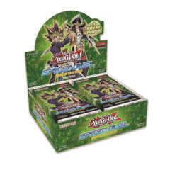YU-GI-OH CCG: SPEED DUEL BOOSTER BOX - ARENA OF LOST SOULS