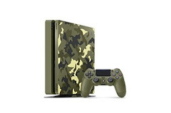 Playstation 4 1TB Call of Duty WWII Console