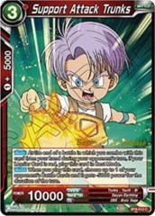 Support Attack Trunks (Pre release)