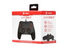 SWITCH GAME:PAD S WIRED CONTROLLER