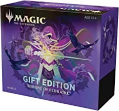 Magic: The Gathering Throne of Eldraine Bundle Gift Edition
