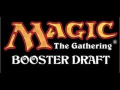 Magic: The Gathering Booster Draft