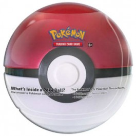 Pokemon: Poke Ball Tin