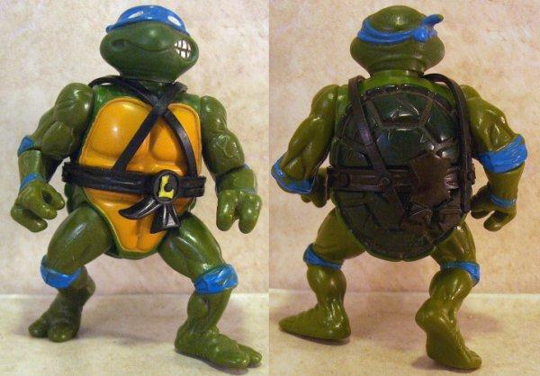 Leonardo The Battle Commander For The Turtles Toys