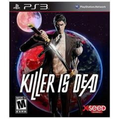 Killer is Dead [Limited Edition]