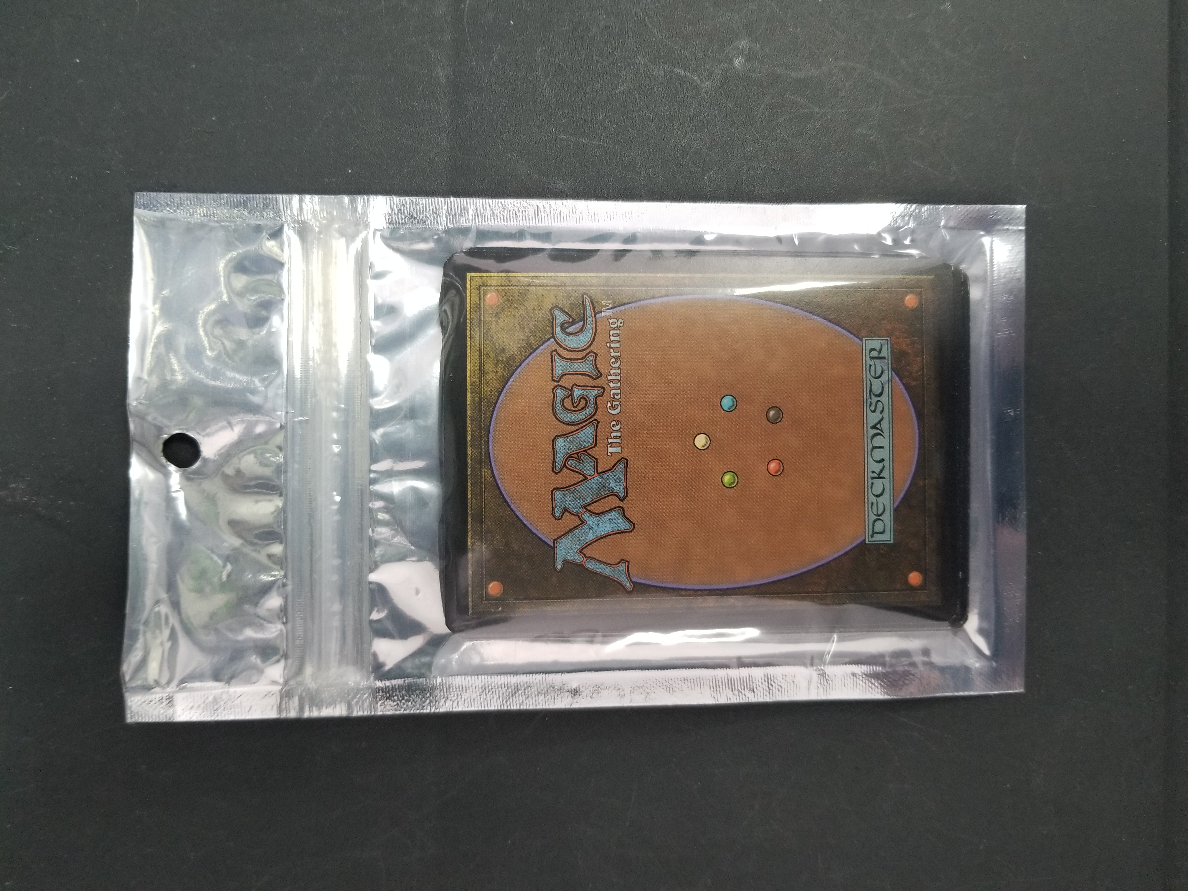 Magic Mystery Packs