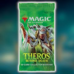 Theros Beyond Death Collectors Pack