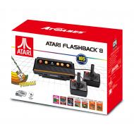 Atari Flashback 8 Classic Game Console - AtGames
