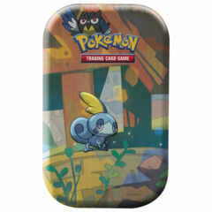 POKEMON TCG: GALAR PALS MINI TIN DISPLAY (10CT)