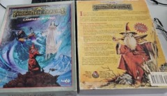 Advanced Dungeons & Dragons Forgotten Realms Campaign Setting Box Set