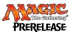 Magic Pre-Release Event