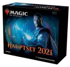 Core 2021 Pre-release Box