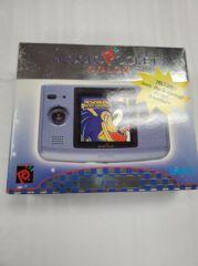 NeoGeo Pocket Color Sonic