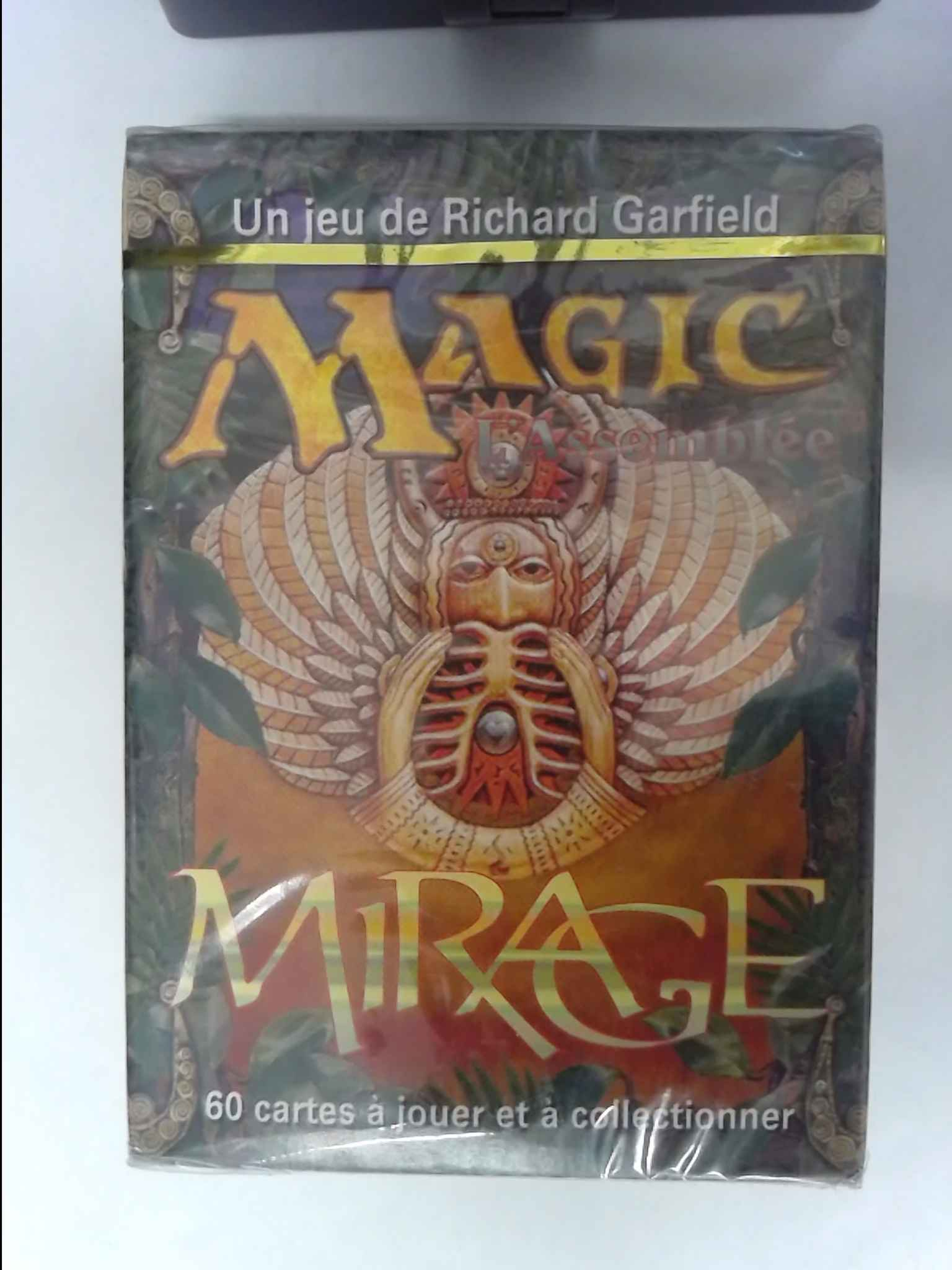Mirage Starter Deck (French Printing)