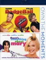 Dodgeball / There's Something About Mary