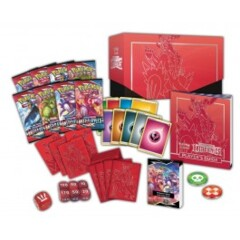 Battle Style Elite Trainer Box (Pre-Order)