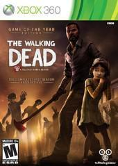 The Walking Dead [Game of the Year]