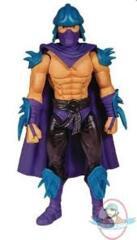 TMNT Ultimates Wave 2 Evil Shredder Figure Super 7