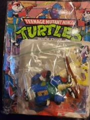 TMNT Ninja Turtles Panda Khan 1990