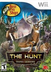 Bass Pro Shops The Hunt Trophy Showdown
