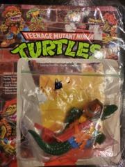1989 TMNT Teenage Mutant Ninja Turtles LeatherHead