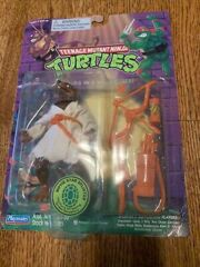 Teenage Mutant Ninja Turtles Movie Star Splinter TMNT 1995 Reissue