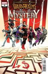 WAR OF REALMS JOURNEY INTO MYSTERY #4 (OF 5) WR