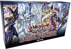 YU-GI-OH CCG: DUEL POWER BOOSTER BOX