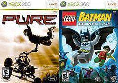 LEGO Batman & Pure Double Pack