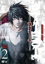 Death Note - Vol. 2 [2009]