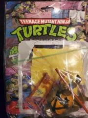 1988 Teenage Mutant Ninja Turtles DONATELLO